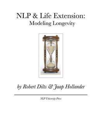 NLP & Life Extension: Modeling Longevity