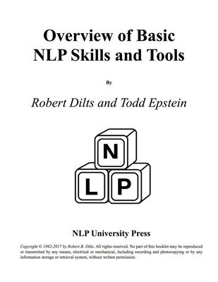 Overview of Basic NLP Skills and Tools