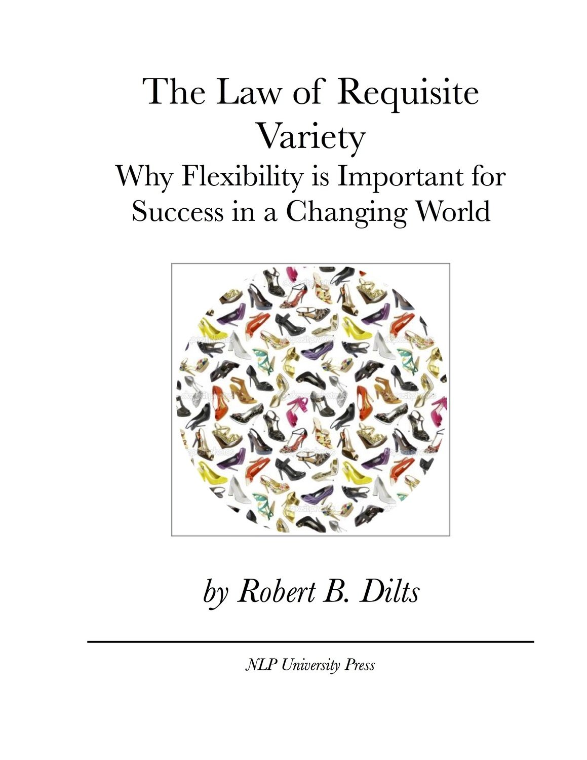 The Law of Requisite Variety: Why Flexibility is Important for Success in a Changing World