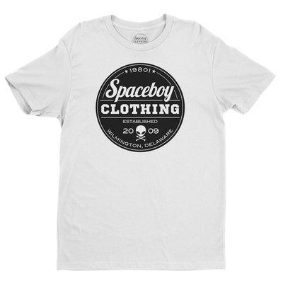 SPACEBOY LOGO T