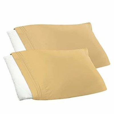 Extra Pillow Cases