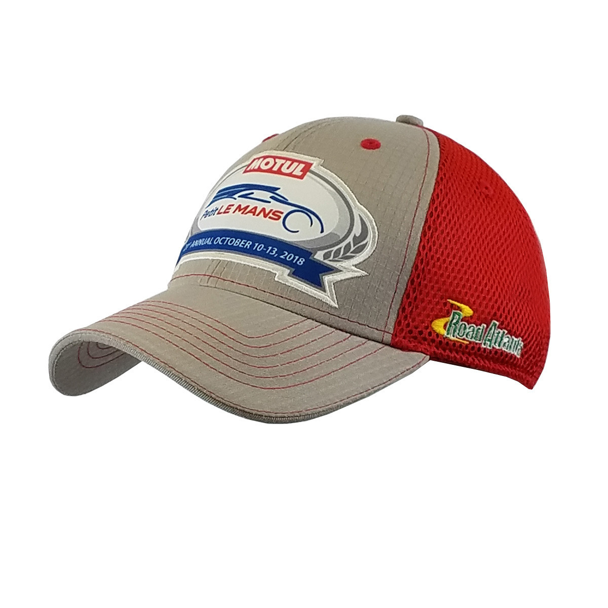 2018 MPLM Event Hat-  Red