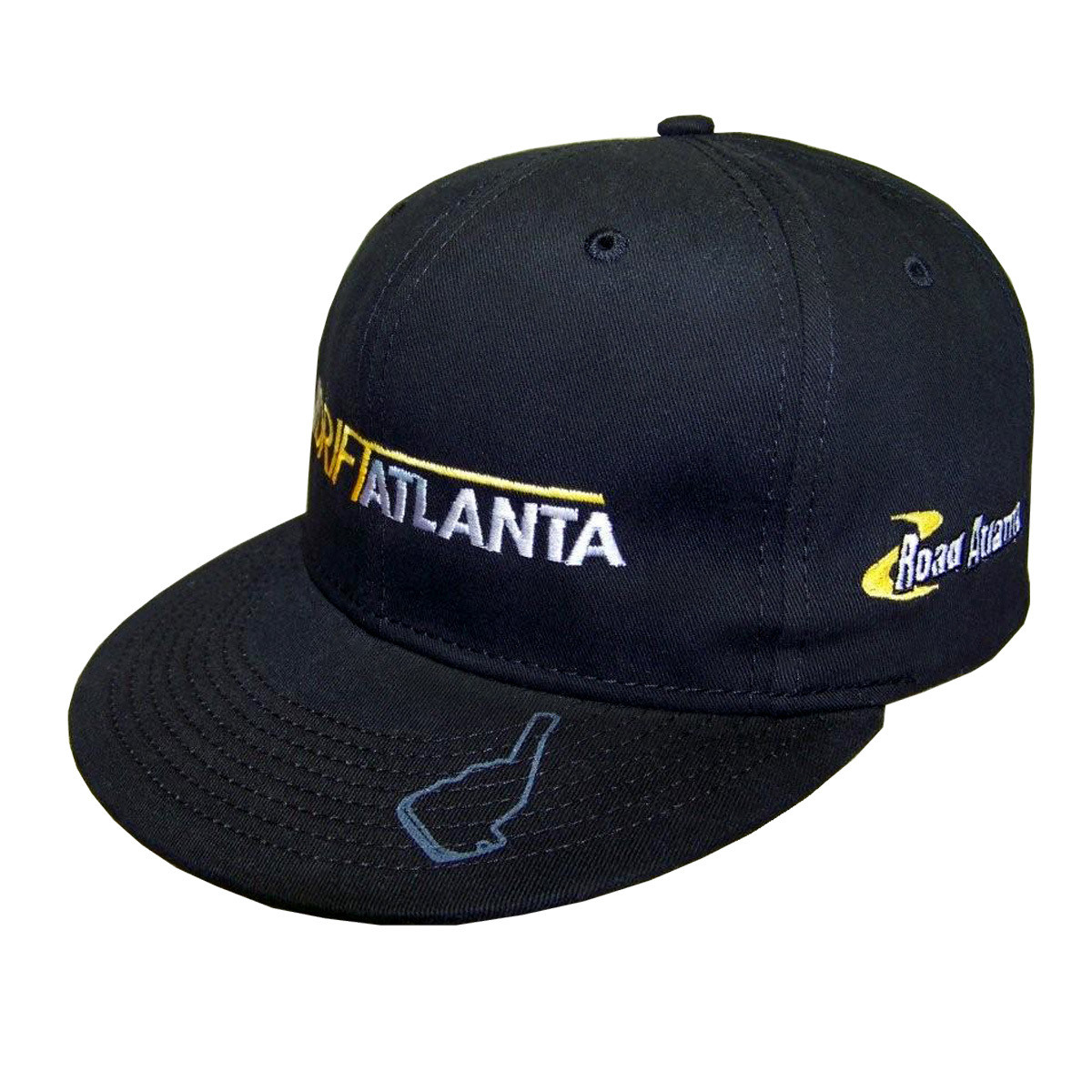 Drift Atlanta Snapback Hat