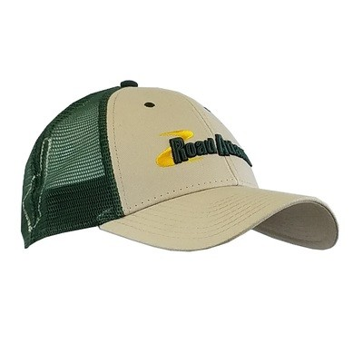 RA Stone Meshback Hat