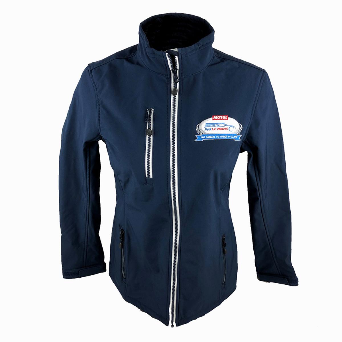2018 MPLM Ladies Jacket - Navy