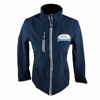 2018 MPLM Ladies Jacket - Navy