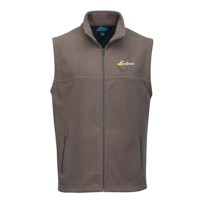 Road Atlanta Expedition Vest - Tan