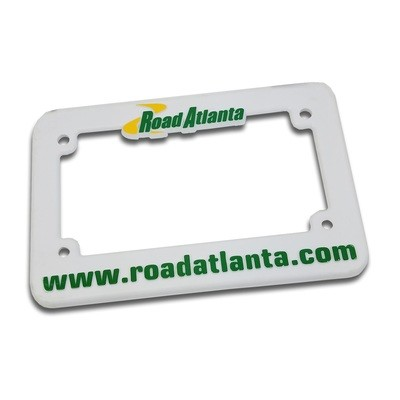 Road Atlanta Motorcycle Frame