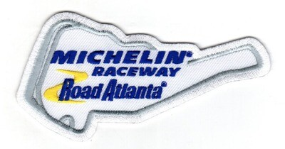 Michelin Raceway Road Atlanta Patch
