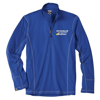 Michelin Raceway Road Atlanta Storm Creek Pullover