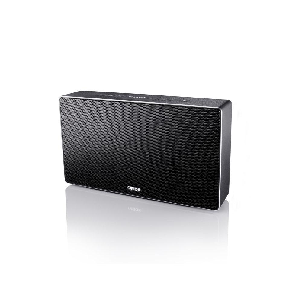 Canton musicbox S (schwarz) 0240