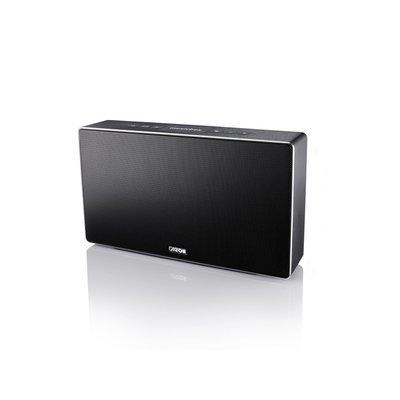 Canton musicbox S (schwarz)