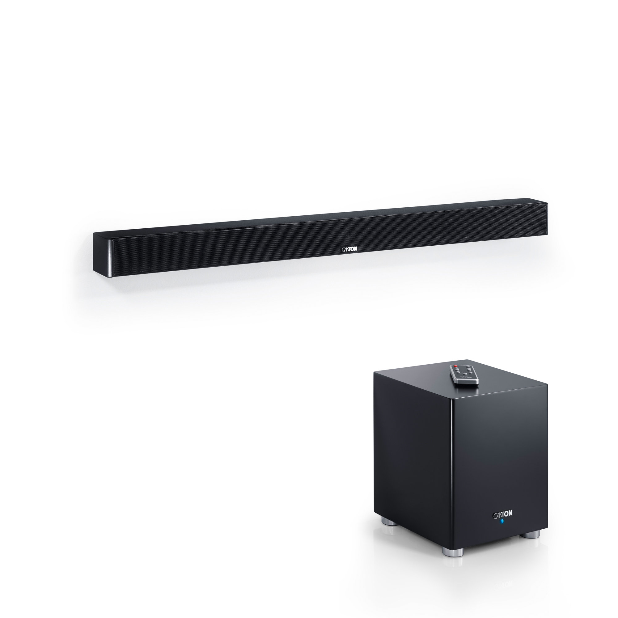 Canton DM 900, Soundbar 10034