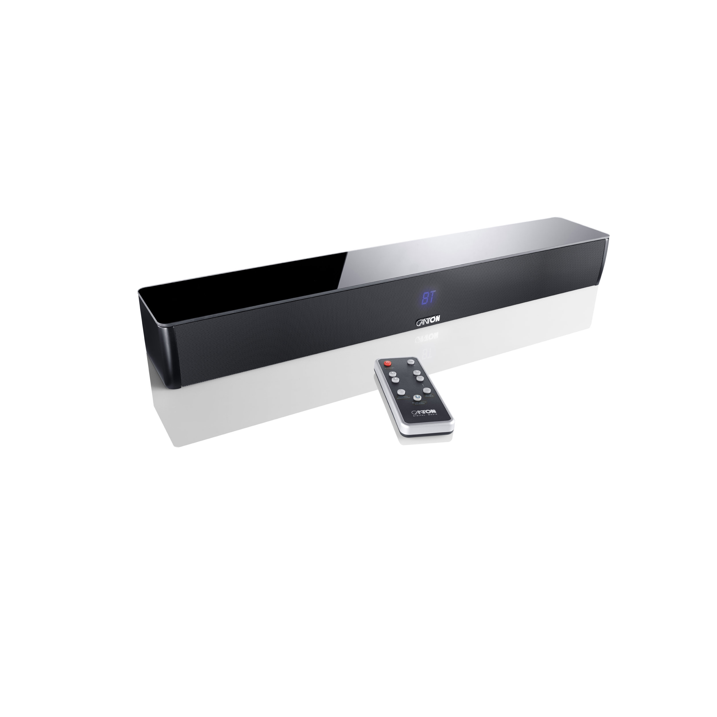 Canton DM 5, Soundbar 10035