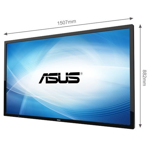 ASUS, SP6540-T, 64,5 Zoll, Touch Panel