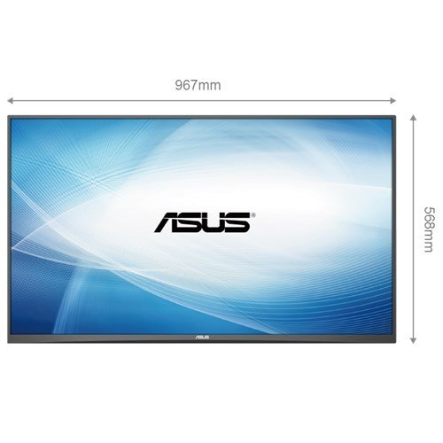 """ASUS SD433 42,5"""" 10068"""