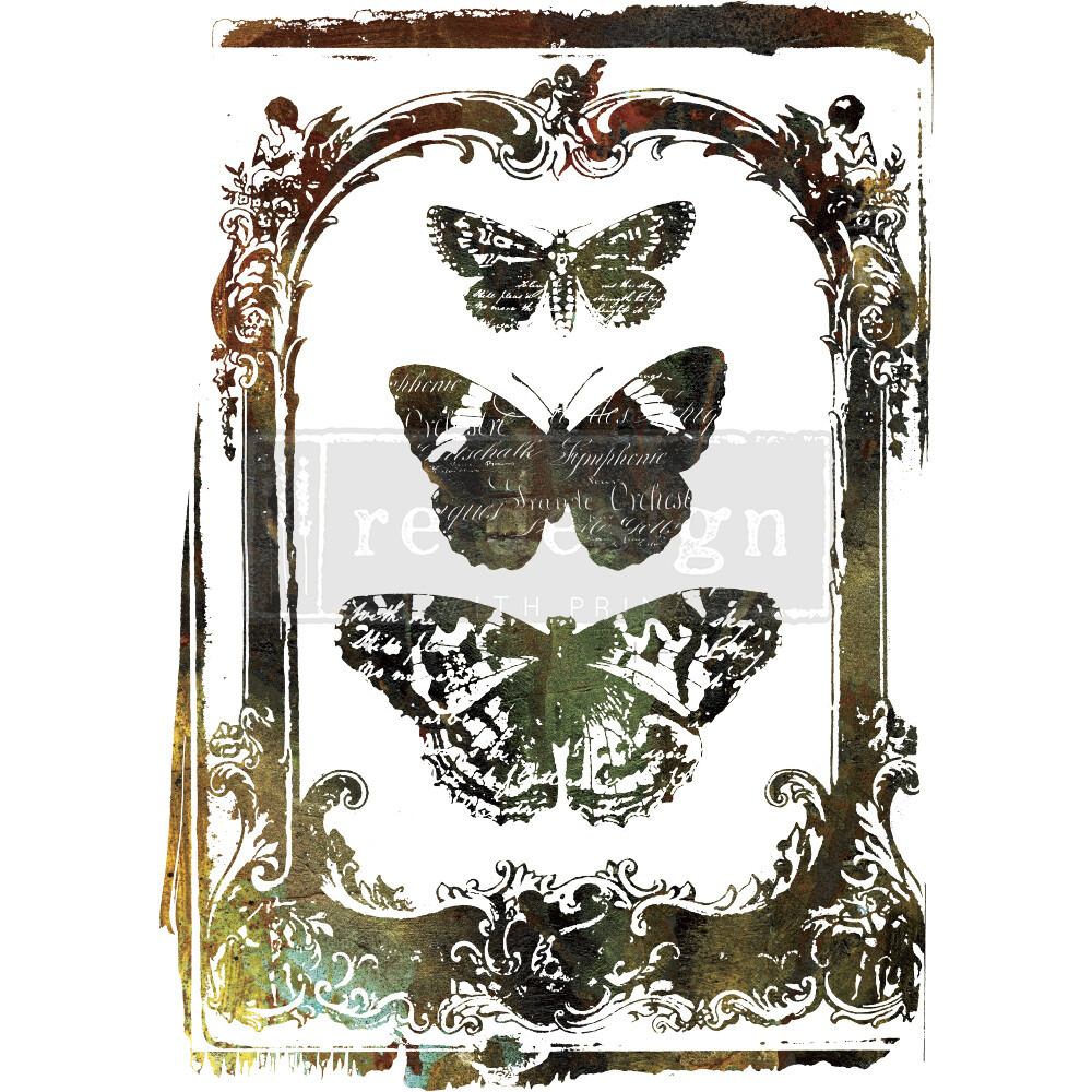 BUTTERFLY FRAME #637743