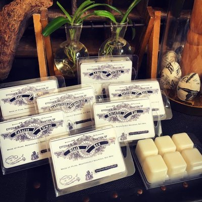 WISE OWL WAX MELT SCENTS