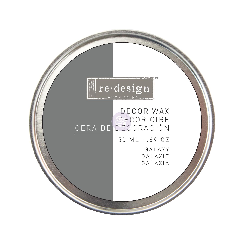 Decor Wax color GALAXY