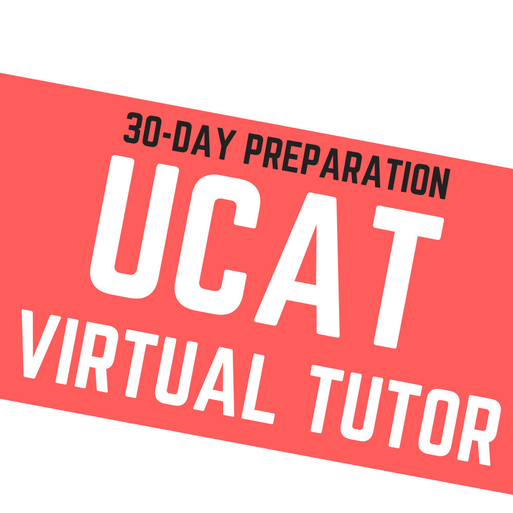 30-Day UCAT Virtual Tutor 002