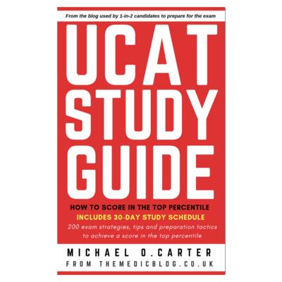 UCAT Study Guide 2019 Edition [eBook]