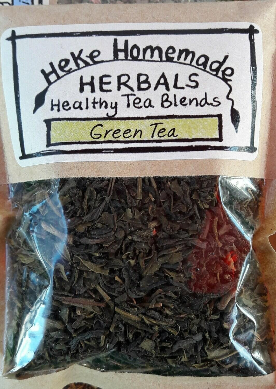 Green Tea - Hōjicha