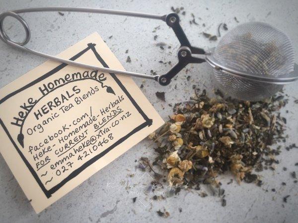 Heke Homemade Herbals