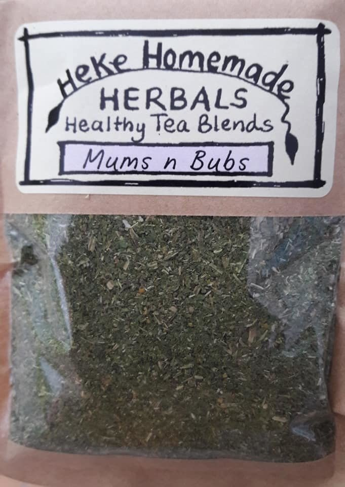 Mums'n'Bubs Tea