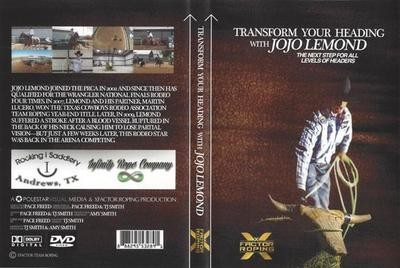 JoJo Lemond - Transform your Heading