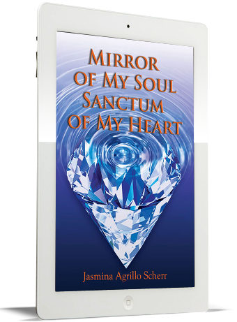 Mirror of My Soul Sanctum of My Heart - ebook for Apple products MMSSMH-eBook-01