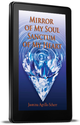 Mirror of My Soul Sanctum of My Heart - ebook (Kindle products)