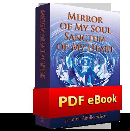 Mirror of My Soul Sanctum of My Heart - ebook PDF