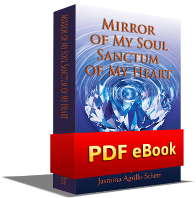 Mirror of My Soul Sanctum of My Heart - ebook PDF
