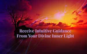 Guided Meditation - Receiving Intuitive Guidance GM - 01