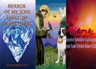 eBook-Kindle-Mirror of My Soul+Two Guided Meditation MP3(Bundle)