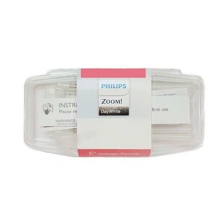 Philips Zoom! DayWhite 6% 3 Pack