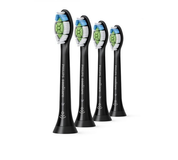 Philips Sonicare Optimal Electric Brush Heads - 4 Pack