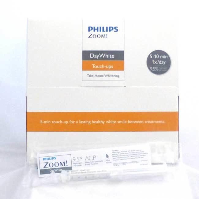 Philips Zoom! DayWhite 9.5% HP 2.4ml x Single