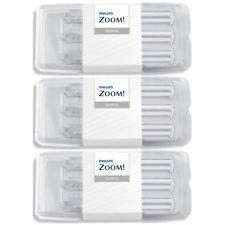 Philips Zoom! DayWhite 6% x 3 Packs