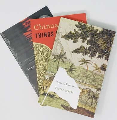 Senior CP World Literature - McKee Book Bundle