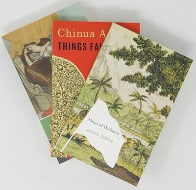 Senior CP World Literature - King Book Bundle