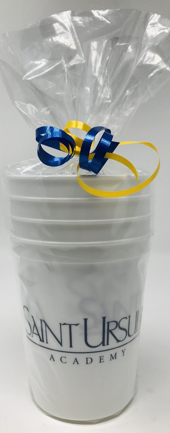Party Cup - Pack of Four