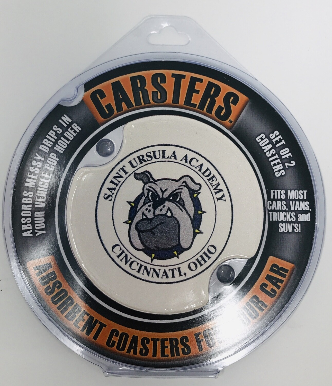 Carster - Bulldog Design