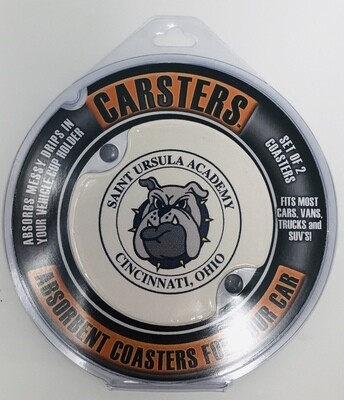Carster - Bulldog Design