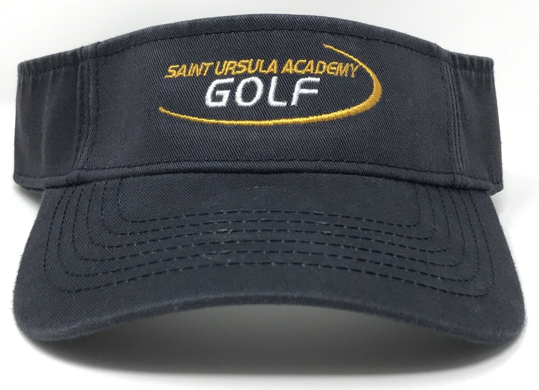 Hat - Khaki - Golf Swoosh