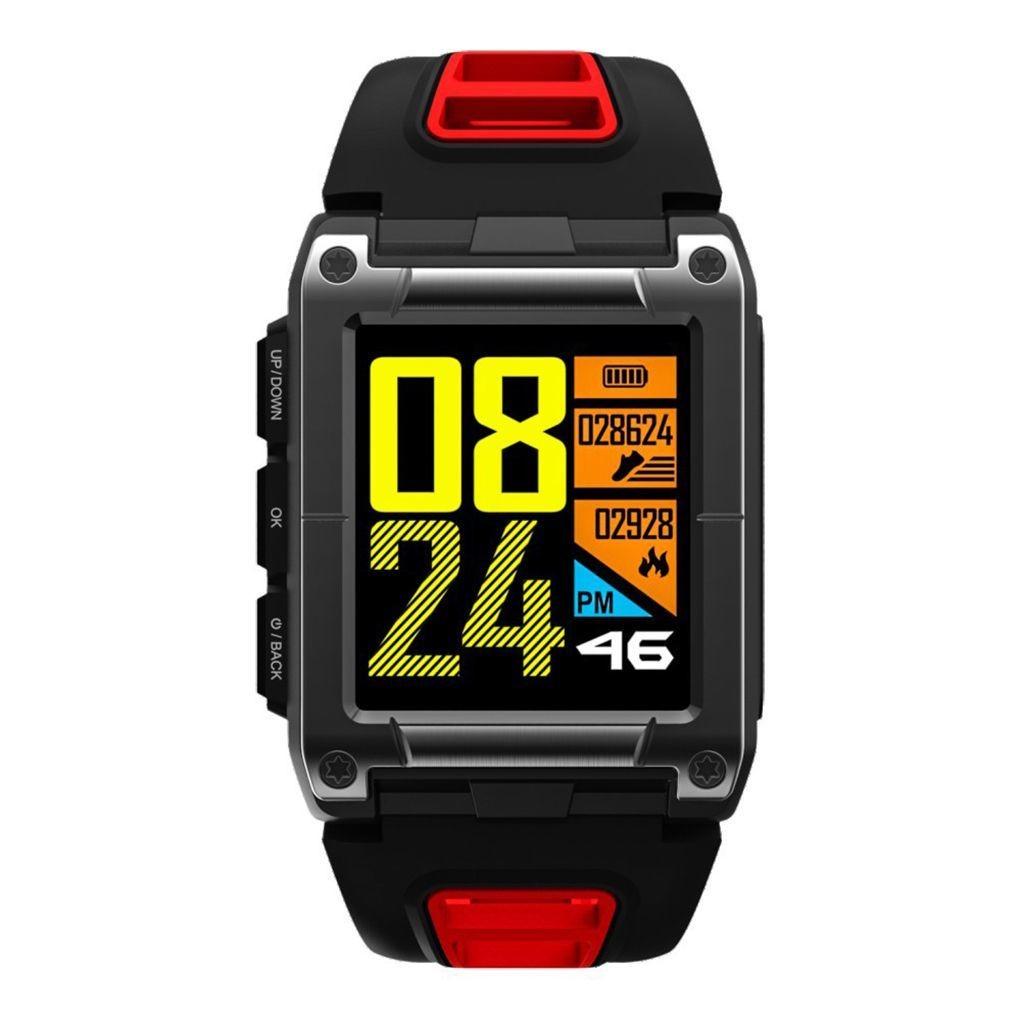 Men GPS Swimming Sport Smart Watch