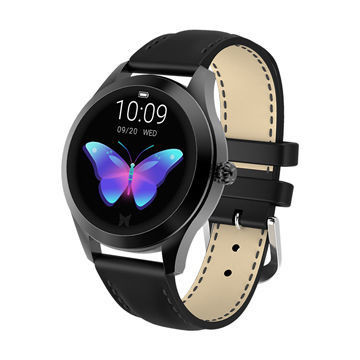 KW10 Fitness Smart Watch