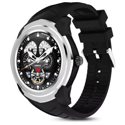 LF17 Fitness Smart Watch