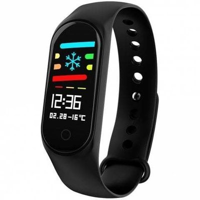 M3 Fitness Smartwatch