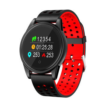 M10 Fitness Smartwatch